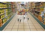 Cách trưng bày hàng trong siêu thị, cửa hàng tạp hóa